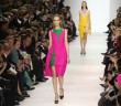 Christian Dior ready-to-wear Fall winter 2014/2015 fashion show