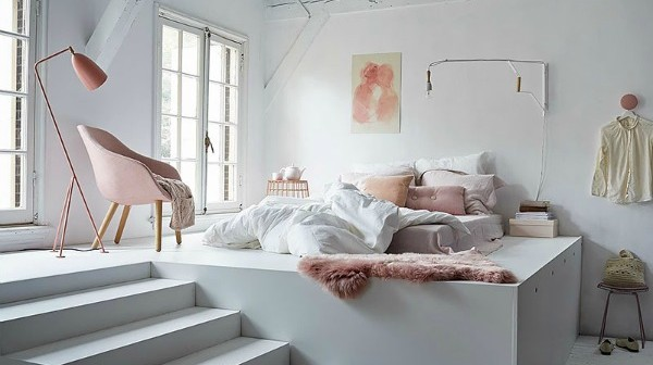 Pink-Home-Interior