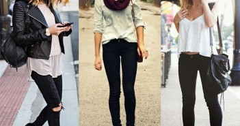 what-to-wear-with-black-skinny-jeans