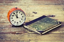 mood-clock-time-vintage-book-wood-photo
