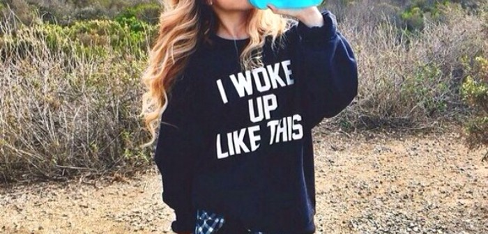 rhmu9q-l-610x610-blouse-sweater-shirt-quote-fitness-writing-wokelike-bigsweater-cool-nice-summer-comfyoutfits-jumper-iwokeuplikethis-comfy