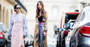 Paris Couture-Street-Style-Παρίσι