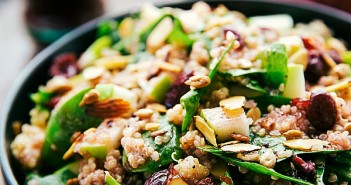 Almond-Apple-Salad