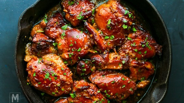 Honey-Chicken-Thighs-Recipe-from-Munchkintime.com-5