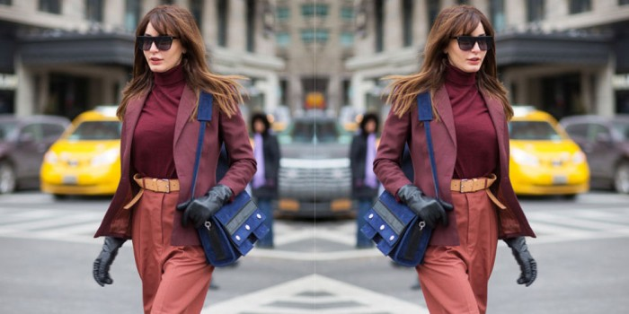 3223de4d7a29 Office style: 10 outfit που θα σε ξετρελάνουν - Fashionist - Μόδα ...